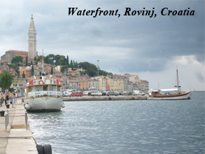 Waterfront Croatia